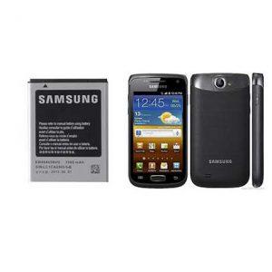 باتری موبایل سامسونگ galaxy wonder 3