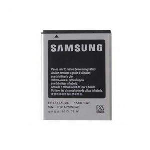 موبایل سامسونگ galaxy wonder 300x300 - باتری موبایل سامسونگ Galaxy Wonder باکدفنی EB484659VU