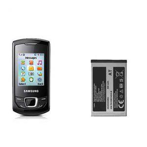 باتری موبایل سامسونگ s3500 3