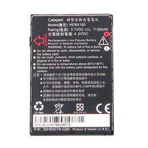 موبایل اچ تی سی herald 300x300 - باتری موبایل اچ تی سی Herald با کد فنی HERA160