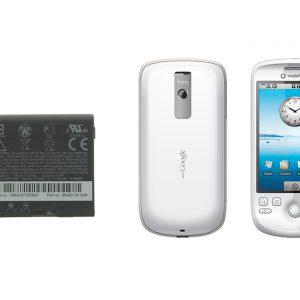 باتری موبایل اچ تی سی google g2