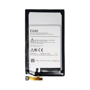 باتری موبایل موتورولا Droid Turbo 2 با کدفنی EQ40