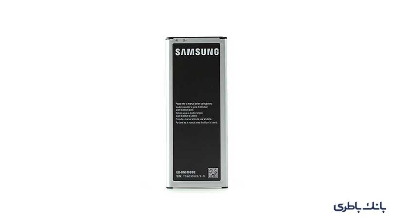 باطری-موبایل-سامسونگ-مدل-نوت-4
