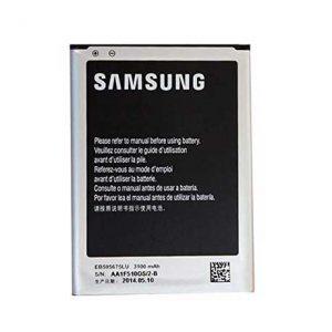 موبایل سامسونگ galaxy note 2 300x300 - باتری موبایل سامسونگ Galaxy Note 2 با کدفنی EB595675LA