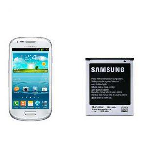 باطری موبایل سامسونگ galaxy s3 mini 2