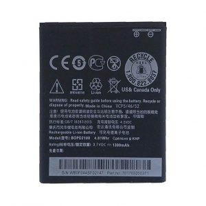 باتری موبایل اچ تی سی Desire 210 با کدفنی BOPD2100