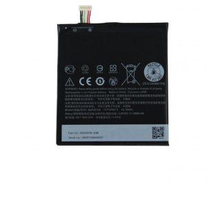 باتری موبایل اچ تی سی Desire 828 با کدفنی BOPJX100