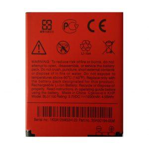 باتری موبایل اچ تی سی Desire C با کدفنی BL01100