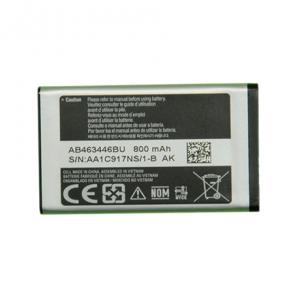 باتری موبایل سامسونگ E250 با کدفنی AB463446BU