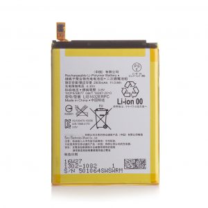 اکسپریا xz 1 300x300 - باتری موبایل سونی اکسپریا XZ با کد فنی LIS1632ERPC