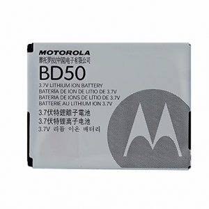 باطری موبایل موتورولا Motofone F3