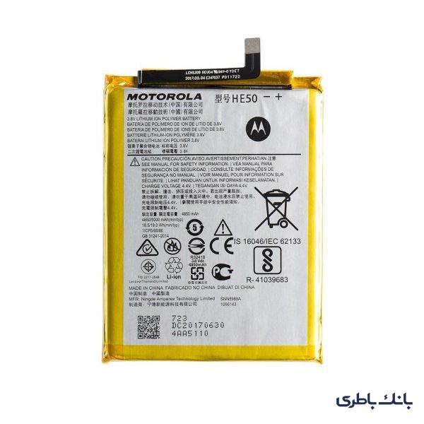 E4 PLUS 600x600 - باتری موبایل موتورولا Moto E4 Plus با کد فنی HE50