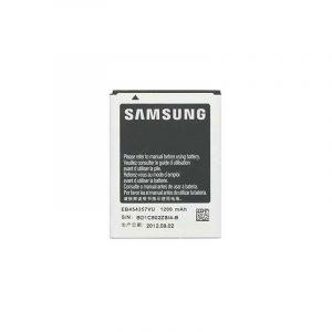 باطری موبایل سامسونگ S5360 با کدفنی EB454357VU
