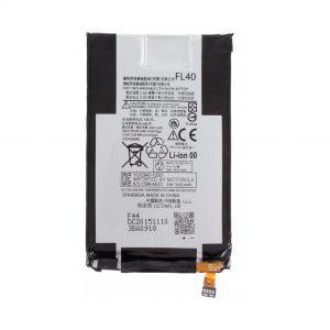 fl40 300x300 - باتری موبایل موتورولا  Moto X Play با کد فنی FL40