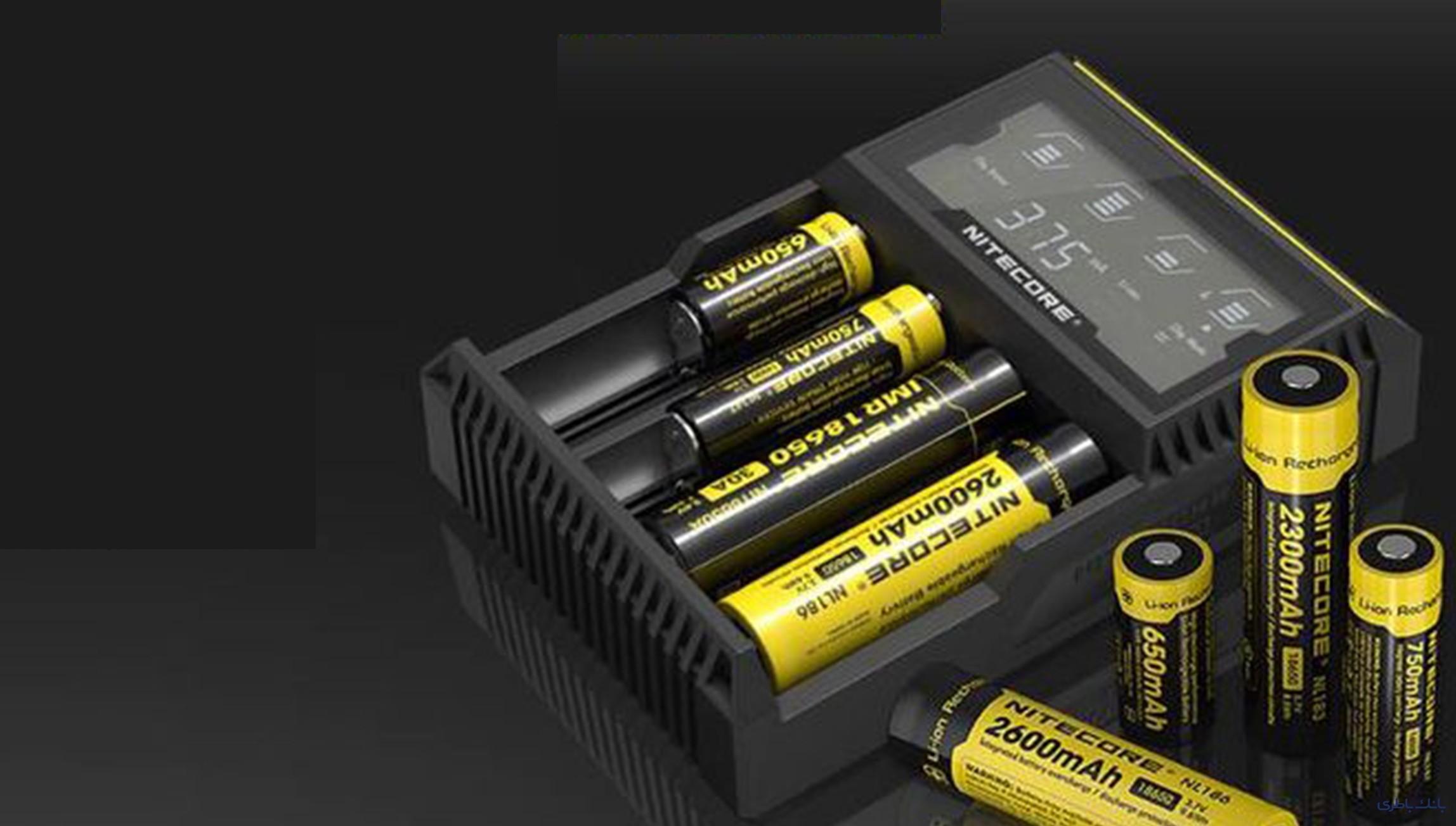 باتری قلمی نیکل کادمیوم1