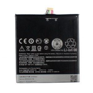 باتری موبایل اچ تی سی Desire 816 با کد فنی BOP9C100