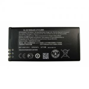 باتری موبایل مایکروسافت lumia 630 با کدفنی BL-5H