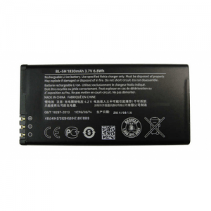 039baf939ad0f3b98b92177fda09c015943da81c 1 1 300x300 - باتری موبایل مایکروسافت lumia 630 با کد فنی BL-5H