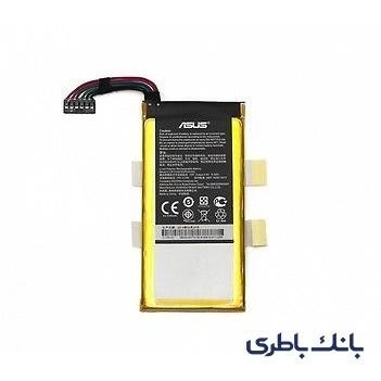 باطری موبایل ایسوس PADFONE MINI با کد فنی C11P1316