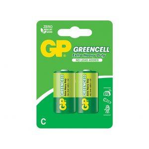 06144b5f455da2777b47379154352ff04a663fa4 300x300 - باتری متوسط جی پی Green cell