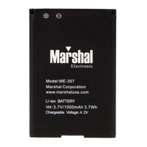 باتری موبایل مارشال ME-357