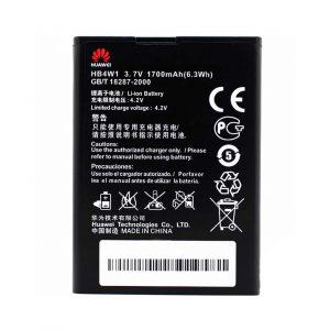 باتری موبایل هواوی Ascend Y530 با کدفنی HB4W1