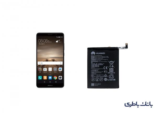 باتری موبایل هواوی Mate 9 با کد فنی HB396689ECW