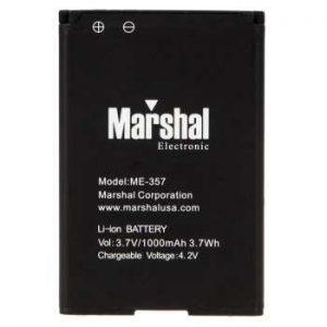باتری موبایل مارشال ME 355