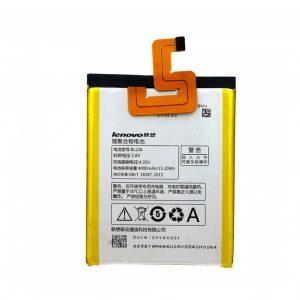 باطری موبایل لنوو S860 با کد فنی BL226