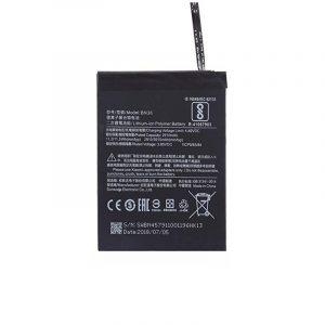 باطری موبایل شیائومی MI6X 6X باکد فنی BN36