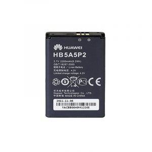 باطری موبایل هوآوی E587 با کدفنی HB5A5P2