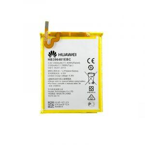 باطری موبایل هوآوی G8 با کدفنی HB396481EBC