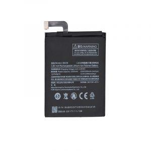 باطری موبایل شیائومی MI6 با کد فنیBM39
