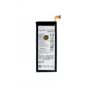 باطری موبایل بلک بری DTEK50 با کد فنی TLP026E2