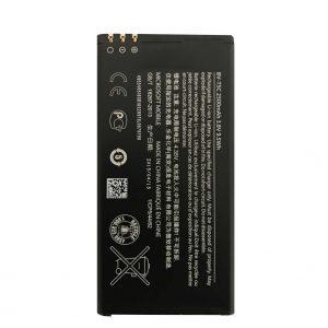 باتری موبایل مایکروسافت lumia 640 با کدفنی BV-T5C
