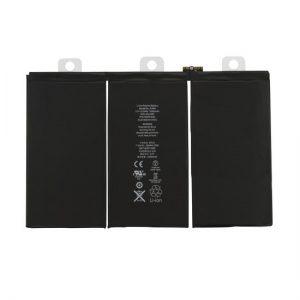 باتری تبلت اپل Ipad 4 با کد فنی A1389
