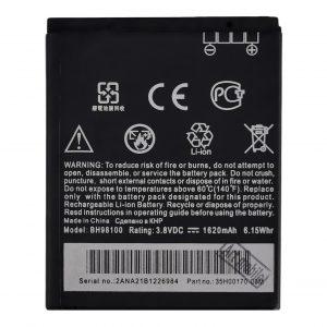 492356711feacd0d56d2b860bc944b4fd8f08e35 300x300 - باتری موبایل اچ تی سی Desire SV با کد فنی BH98100