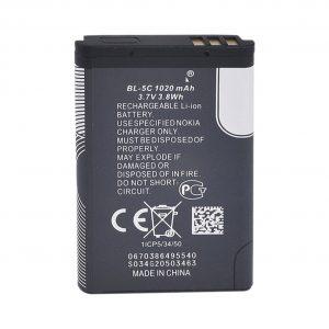 4a87a6505a897cf53df10910e240a0b2d4250b3c 300x300 - باتری موبایل نوکیا BL-5C