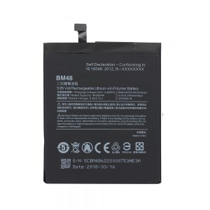 باتری موبایل شیائومی Note 2 با کد فنی BM48