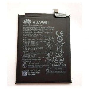 باتری موبایل هواوی  Nova 2 با کد فنی HB366179ECW