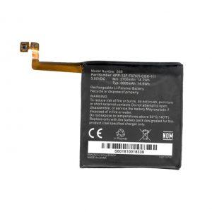 باتری موبایل کاترپیلار مدل S60 با کدفنی S60