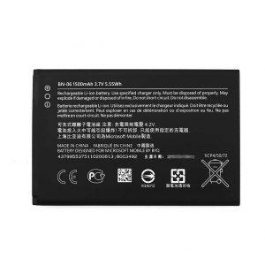 باتری موبایل مایکروسافت lumia 430 با کدفنی BN-06