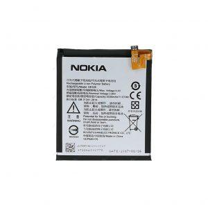 54566ac858671ba0b32c8abb7f83e87fe4298af0 300x300 - باتری موبایل Nokia 8 با کد فنی HE328