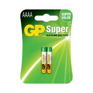 54e3081939fac986a6712866cf3df655cafee91c 300x300 - باتری آلکالاین سوپر جی پی مناسب قلم سرفیس با سایز AAAA