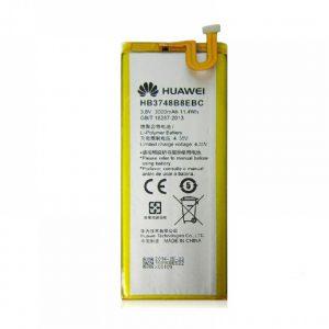 باتری موبایل هواوی Ascend G7 با کد فنی HB3748B8EBC