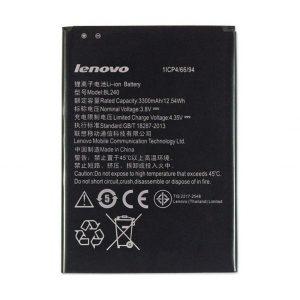 باطری موبایل لنوو A936 با کدفنی BL240