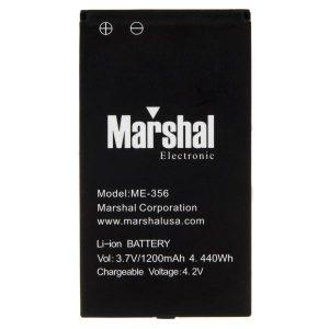 باتری موبایل مارشال ME-356