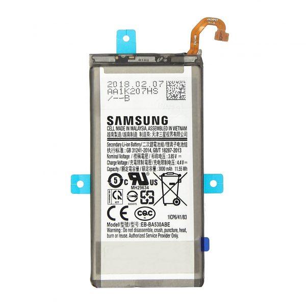 باتری موبایل سامسونگ A8 2018