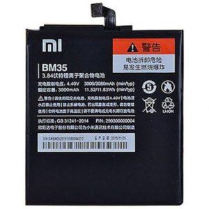 باتری موبایل شیائومی Mi 4C با کدفنی BM35