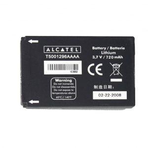 باتری موبایل آلکاتل One Touch E201